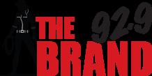 929 The Brand Logo